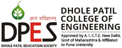 Dhole Patil College of Engineering, Pune