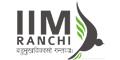 IIM - Ranchi