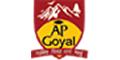 A.P.G. (Alakh Prakash Goyal) University