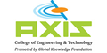 Axis College of Engineering & Technology (AxisCET) - Thrissur
