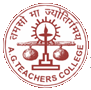 A. G. Teachers College