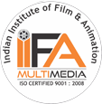 Indian Institute of Film and Animation (IIFA)