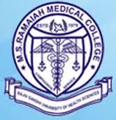 MS Ramaiah Medical College - Bangalore