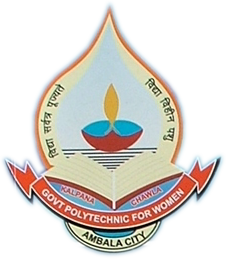 Kalpana Chawla Government Polytechnic for Women - Ambala City