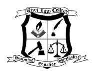 Rizvi Law College