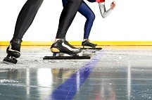 Olympic Speedskaters