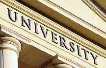University building (iStockphoto)