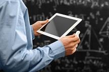 Online math practice