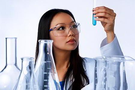 scientists sexy