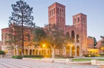 Schools like UCLA now offer online degree programs
