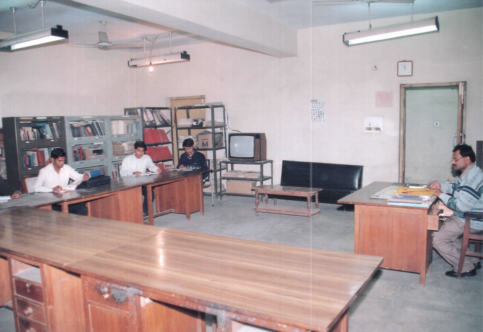 Institute Of Tool Room Training Lucknow College Overview