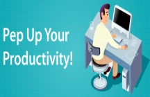 Pep Up Your Productivity