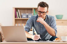 Online PhD Student