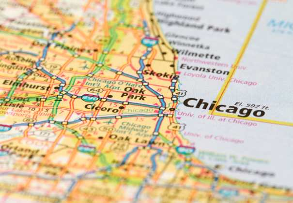 15 Great spots for a Chicago field trip