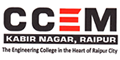 Central College of Engineering & Management