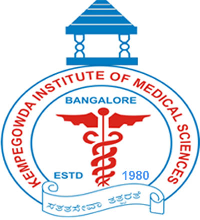 Kempegowda Institute of Medical Sciences (KIMS) - Bangalore