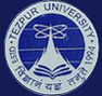 Department Of Business Administration - Tezpur University