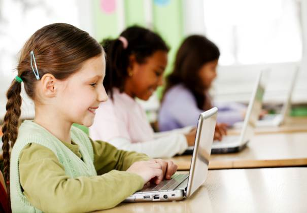 Elementary Classrooms Technology Use : Toddlers and technology by giselle schroer growing