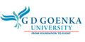 G.D. Goenka University