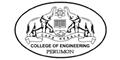 College OF Engineering Perumon