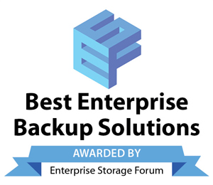 Best Enterprise Backup Solutions